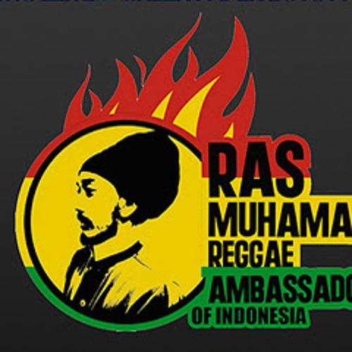Ras Muhamad & Daddy T - Nyabinghi