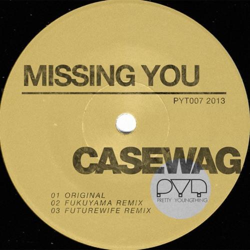 Missing You (Futurewife remix)