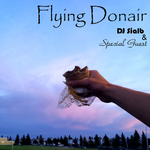 Flying Donair Mix
