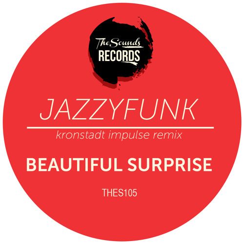 Groove Me Baby (Kronstadt Impulse Remix) SAMPLE [TheSound Records]