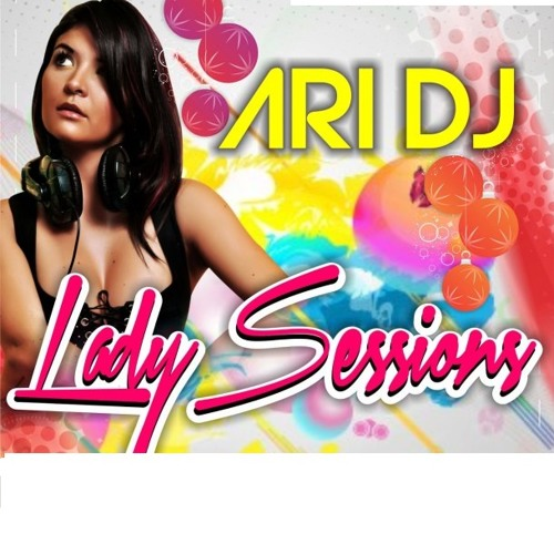 Promo Ari deejay, Medellín, Colombia, on Radio Without Frontiers, RPA, Catalonia, Spain