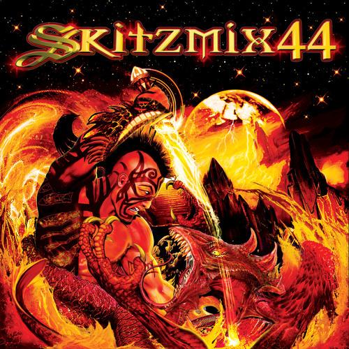 Skitzmix 44 Mini Mix