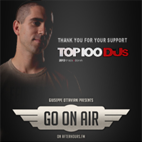 Giusepppe Ottaviani presents GO ON AIR Episode 050