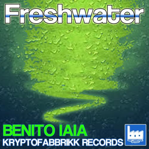 Benito Iaia-Freshwater-Kryptofabbrikk
