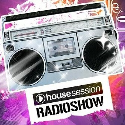 Housesession Radioshow #814 (19.07.2013)