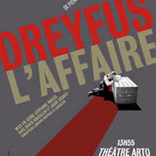 DREYFUS  L'AFFAIRE