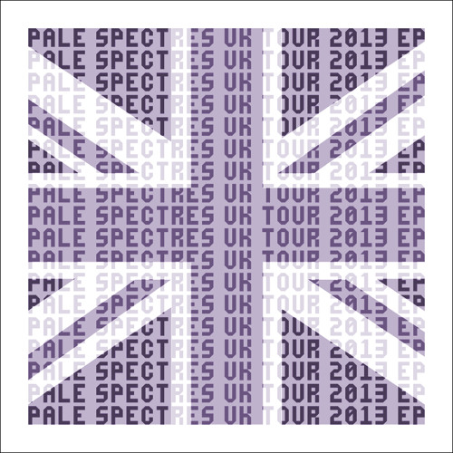 Pale Spectres - Didn't Know Where To Go (Demo)