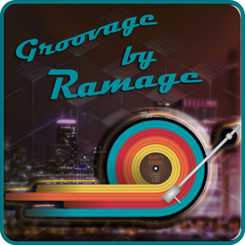 Groovage by Ramage