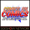 S4 #9: LIVE from San Diego Comic-Con with Rick Overton, Heath Corson, Mark DeCarlo and Rich Johnston