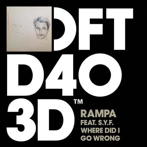 Rampa feat. S.Y.F. - Where Did I Go Wrong (Club Mix) - Defected