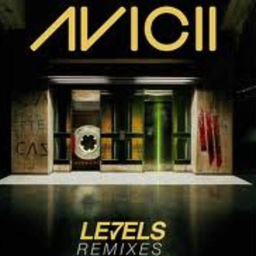 Avicii - Bad Levels