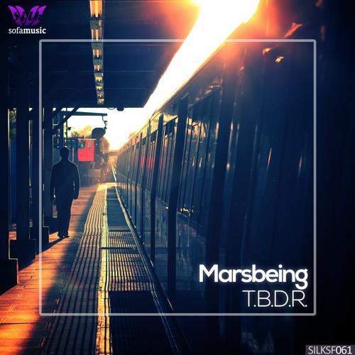 Marsbeing - Thread [Silk Sofa]