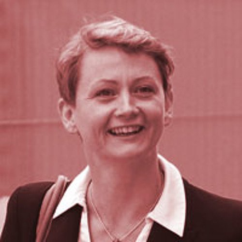 Yvette Cooper MP on Liberty as a Labour Value