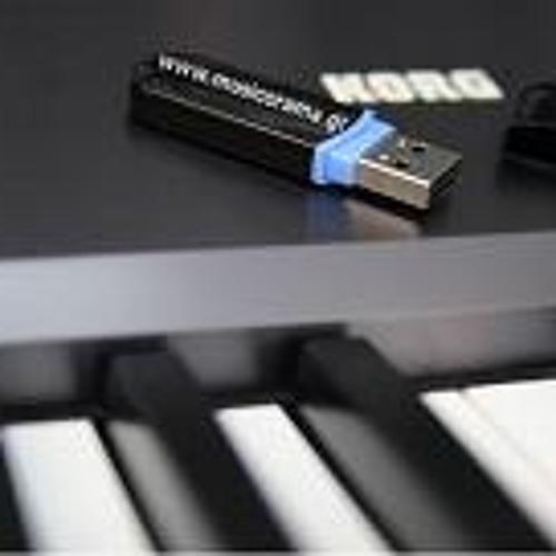 MUSICORAMA.SET PA600 DEMOS