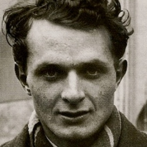 Stephen Spender reads To My Daughter