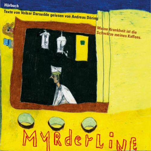 New York - London - Myrderline