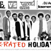 X Rated Holiday (DJ Angelo & Basement Freaks  Mush Up)