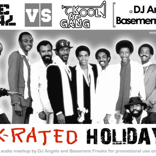 X Rated Holiday (DJ Angelo & Basement Freaks  Mush Up)