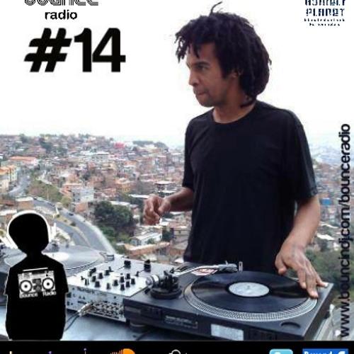 Radio bOUNCE - programme 14