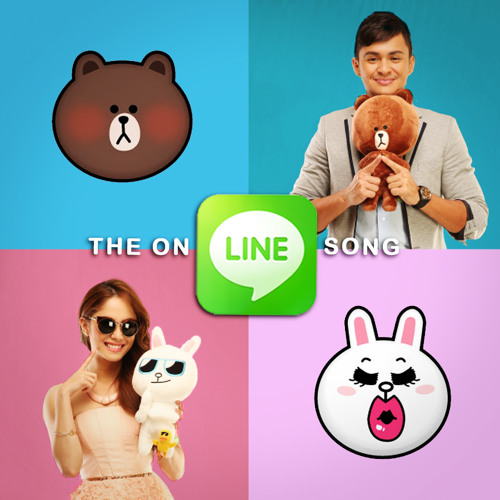 THE ON LINE SONG [LOVE VERSION]