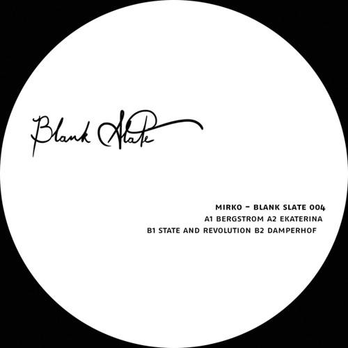 Mirko - Blank Slate 004
