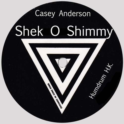 Casey Anderson - Shek O Shimmy (for Volklore)