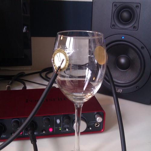 Glass Piezo