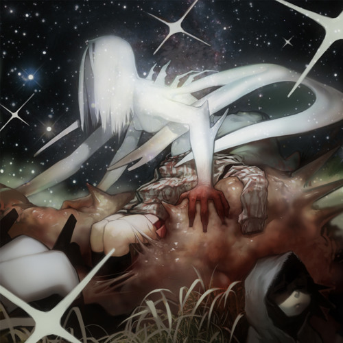 MURCD-027 / DJ TECHNORCH - 変身 第二形態~The Metamorphosis 2nd Form~