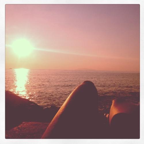 Nü-Sunset