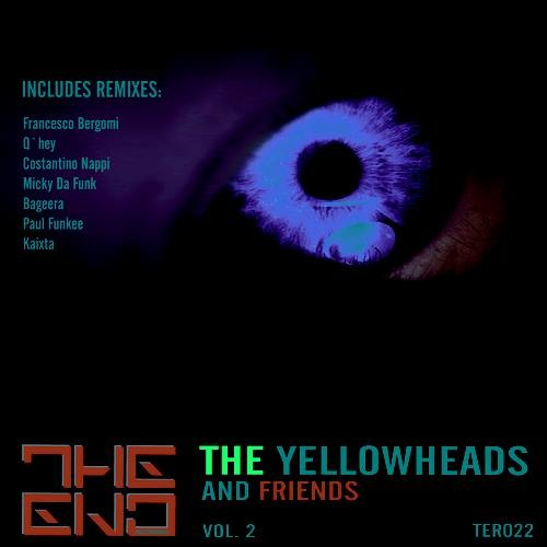 The YellowHeads -- The Last Train (Kaixta Remix)
