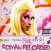 Nicki Minaj Pound The Alarm Mp3