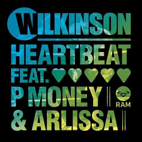 Wilkinson -  Heartbeat ft P Money & Arlissa (Mind Vortex Remix)