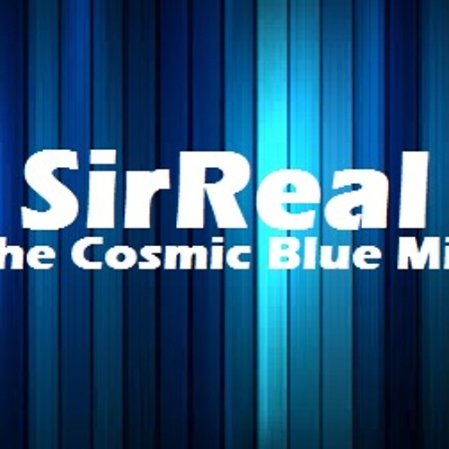 The Cosmic Blue Mix