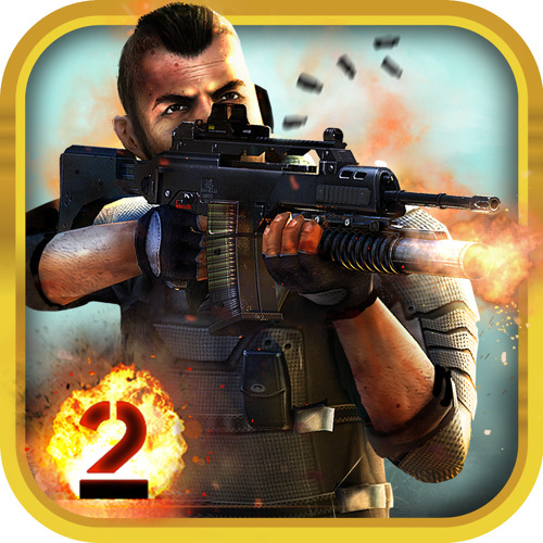 Overkill 2 gameplay (original)