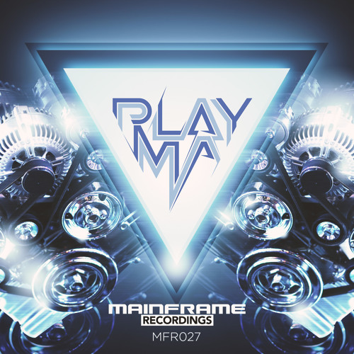 PLAYMA ft Fred Vedo - Monsters