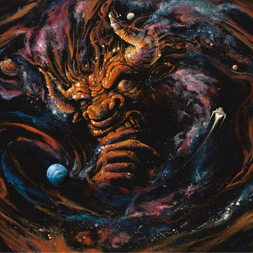 MONSTER MAGNET - The Duke (Of Supernature)