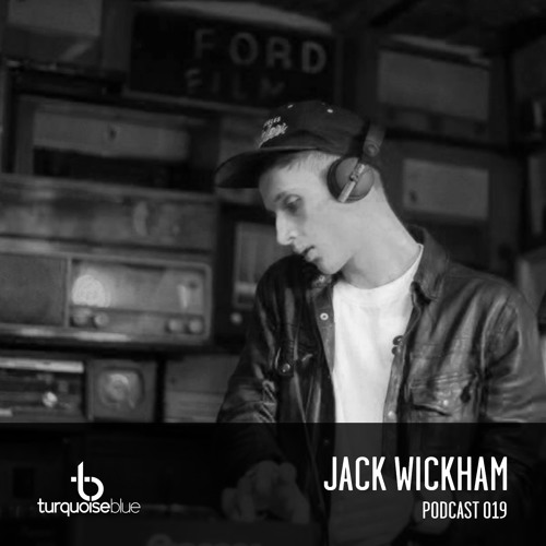 Jack Wickham Podcast 019 - live @ Sirocco Beach