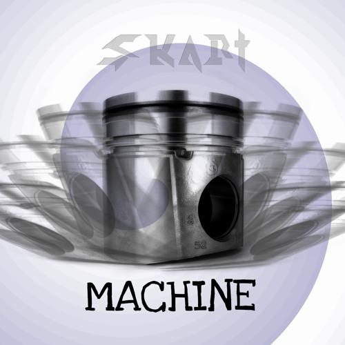 Machine - SkartSound (DRUMSTEP) Free download