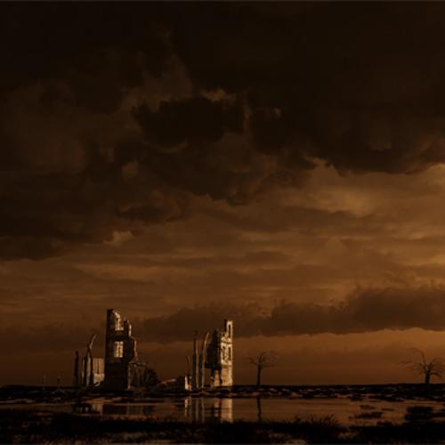 DohaK - Wasteland