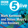 Kermode: Pegg, Frost, Edgar Wright, 19 July 13