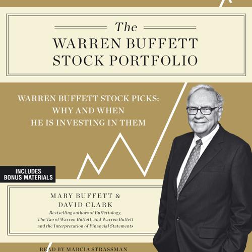 Audiobook Excerpt of The Warren Buffett Stock Portfolio
