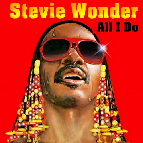 Stevie Wonder, Do i do - With a Twist - nebottoben