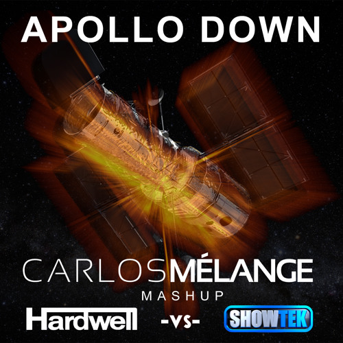 Apollo Down (Carlos Melange Mash Up)