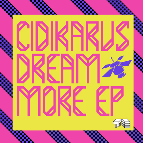 Cid Ikarus - Dream-More
