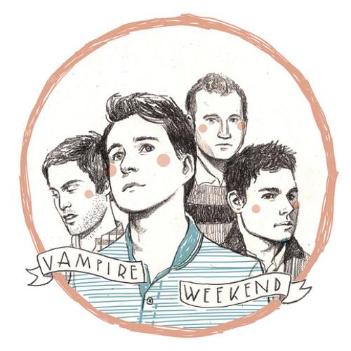 Step ((Vampire Weekend Cover))