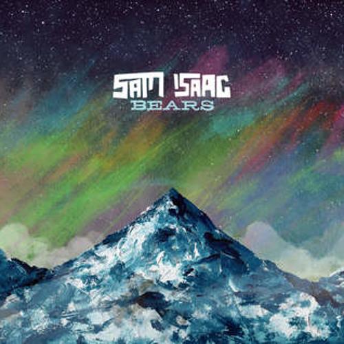Sam Isaac - Sticker, Star & Tape