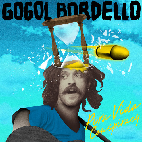 Gogol Bordello - I Just Realized