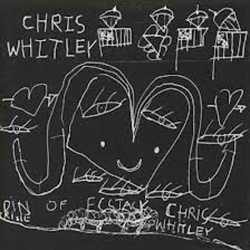 Chris Whitley-Din Of Ecstasy