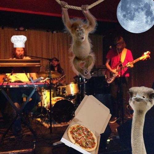 Live At The Hemlock Tavern 11/23/12