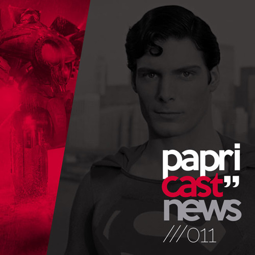Papricast News 011